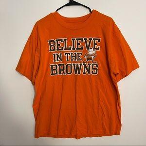 Reebok Browns T-Shirt